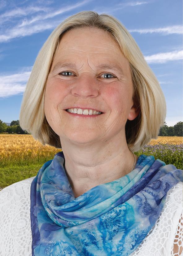 Susanne Meyer zu Duettingdorf