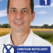 Christian Beitelhoff