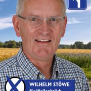 Wilhelm Stöwe