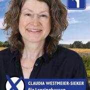 Claudia Westmeier-Sieker