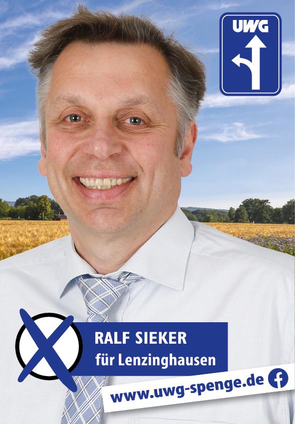 Ralf Sieker