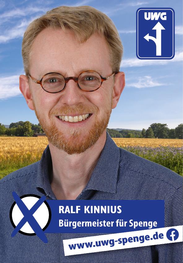 Ralf Kinnius