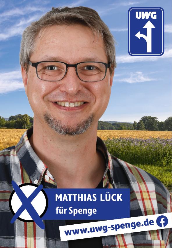 Matthias Lück