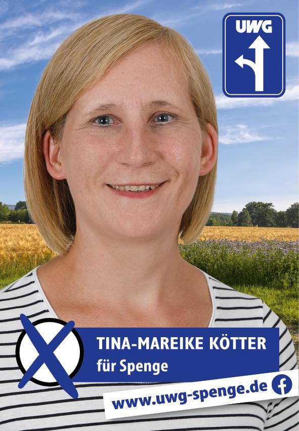 Tina-Mareike Kötter