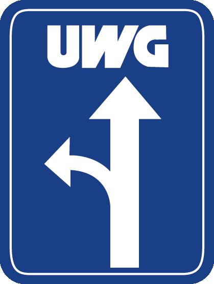 Logo der UWG Spenge